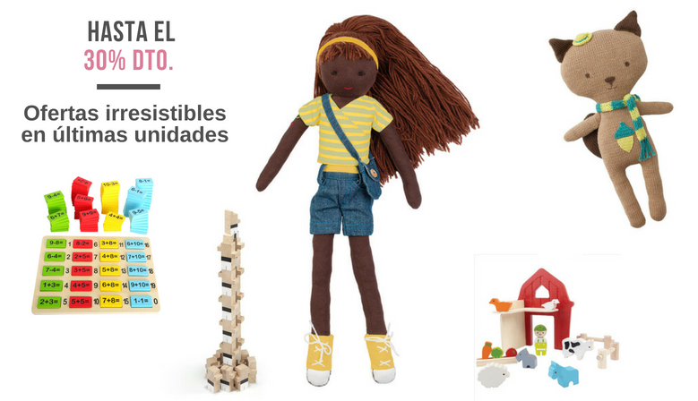 Atelier De mi casa Al mundo | Tienda online de juguetes waldorf ...